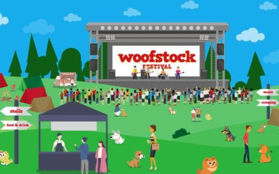 Woofstock UK