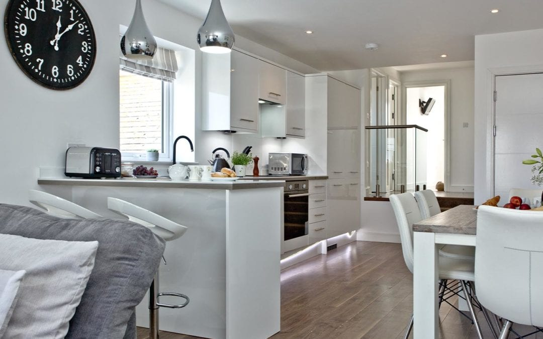 Sunnymead Penthouse
